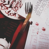 Resenha: Jantar Secreto